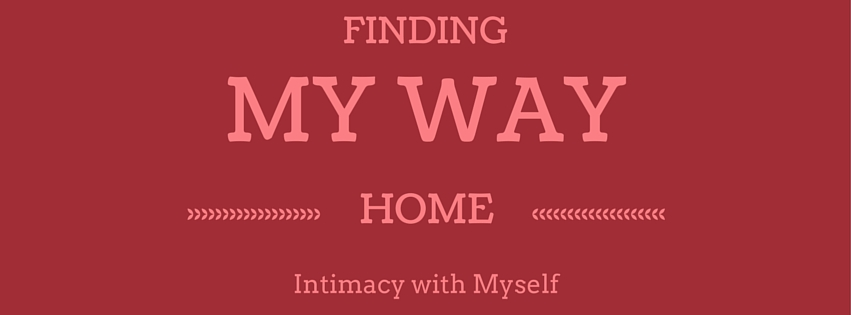 finding-my-way-home