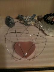 Genesa Crystal sample
